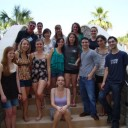 BU NSAC team in Orlando 