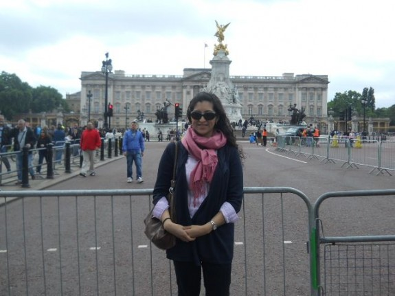 Buckingham Palace, <b>order zofran in canada</b>.  I was hoping to catch the Queen for some afternoon team, but alas, she wasn't home.