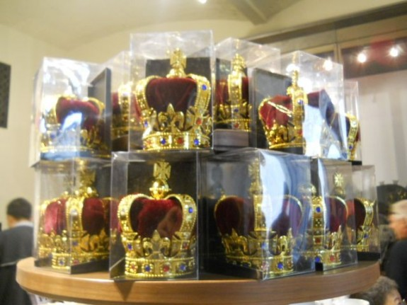 Crowned Jewels Gift Shop