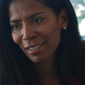 Scandalous: Judy Smith returns to BU