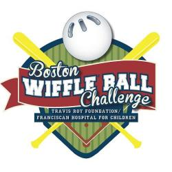 Boston WIFFLE Ball Challenge: BUs Travis Roy as Inspiration