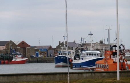 Howth: A Fisherman&#039;s Paradise