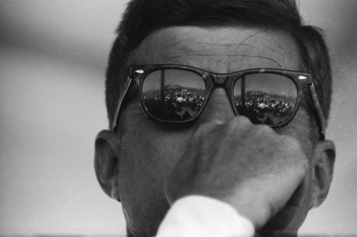 The Legacy of JFK 50 years later