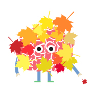 Abstract Neurology : Fall is Here