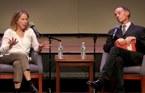 The Future of Media: David Carr and Jill Abramson Look Forward