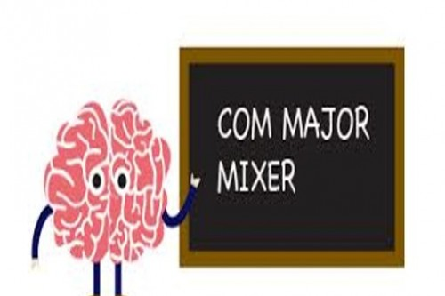 Abstract Neurology : COM Major Mixer