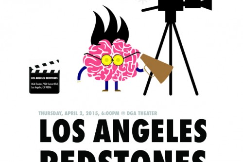Abstract Neurology: Los Angeles Redstones