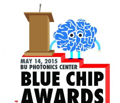 Abstract Neurology: Blue Chip Awards