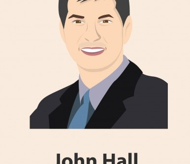 COM Featurette: John Hall