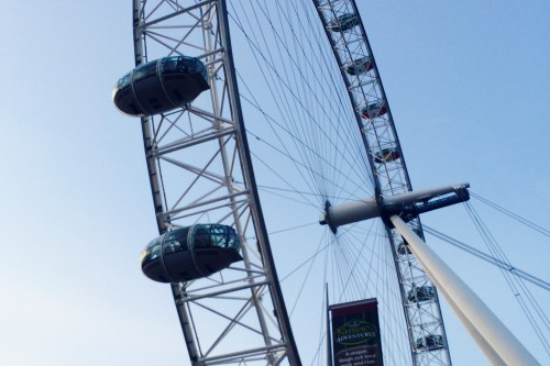 Top Ten Things You Must Experience in London